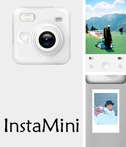 Download InstaMini - Instant cam, retro cam for Android phones and tablets.