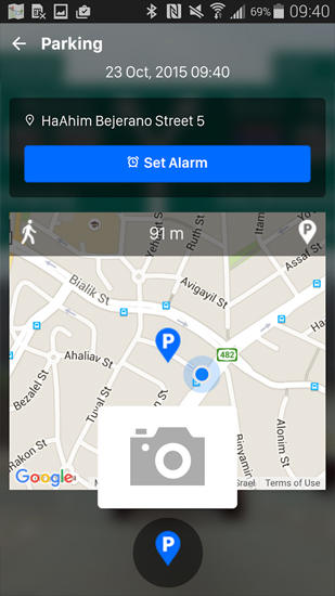 Download IOnRoad: Augmented Driving for Android for free. Apps for phones and tablets.
