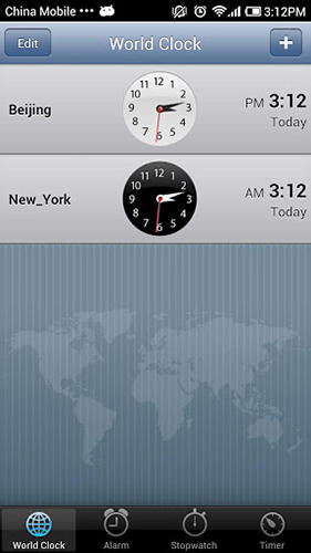 Download iPhone 5 clock for Android for free. Apps for phones and tablets.