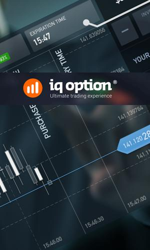 How to set expiry time on iq options