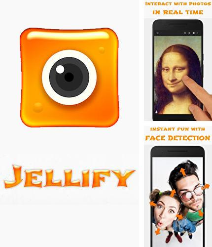 Download Jellify: Photo Effects for Android phones and tablets.