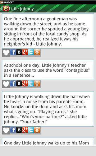 Download Jokes free for Android for free. Apps for phones and tablets.