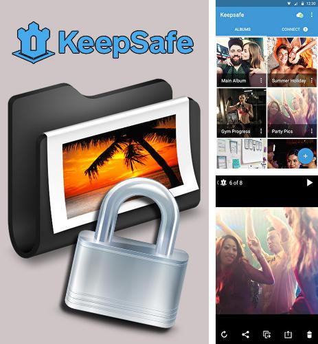 Download Keep safe for Android phones and tablets.
