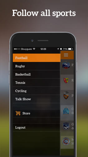 Download Kikast: Sports Talk for Android for free. Apps for phones and tablets.