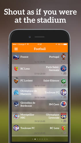Kikast: Sports Talk app for Android, download programs for phones and tablets for free.