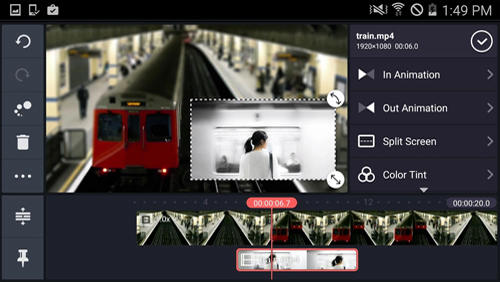 Download KineMaster: Video Editor for Android for free. Apps for phones and tablets.
