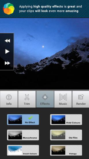 Lapse It app for Android, download programs for phones and tablets for free.