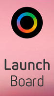 Download LaunchBoard: Modern app drawer for Android - best program for phone and tablet.
