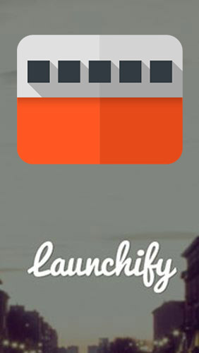 Launchify - Quick app shortcuts