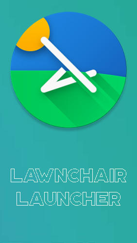 Lawnchair launcher