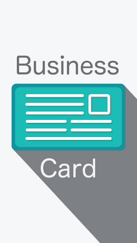 Lenscard: Business Card Maker