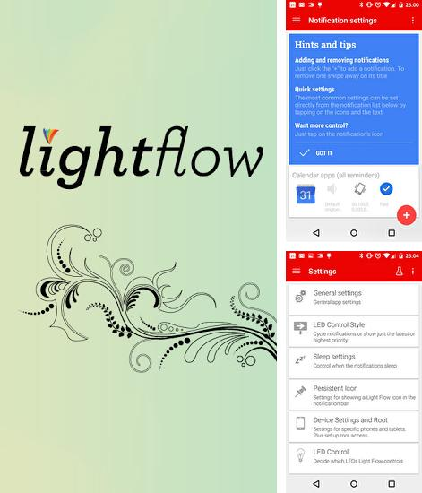 Download Light Flow for Android phones and tablets.