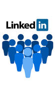 Download LinkedIn for Android - best program for phone and tablet.