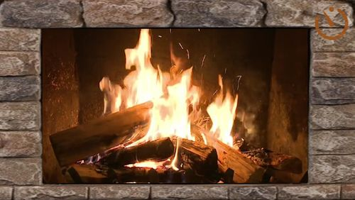 Live fireplace app for Android, download programs for phones and tablets for free.
