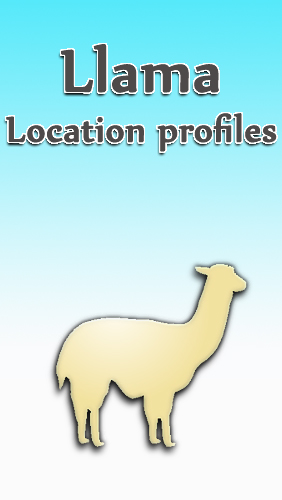 Llama: Location profiles
