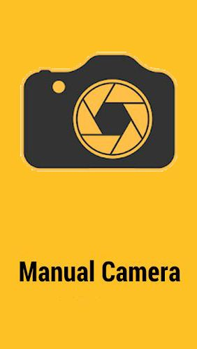 Manual camera: DSLR camera HD professional