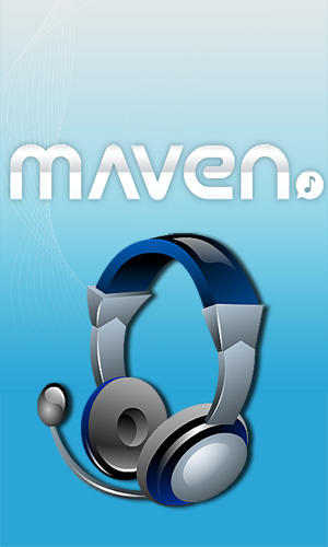 Maven music player: 3D sound