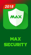Téécharger MAX security - Virus cleaner pour Android - le meilleur programme sur le portable et la tablette.
