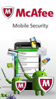Download McAfee: Mobile security for Android - best program for phone and tablet.
