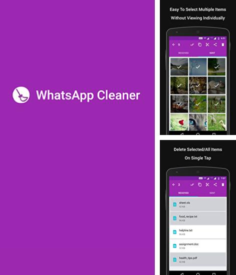 Download Memory Cleaner for Android phones and tablets.
