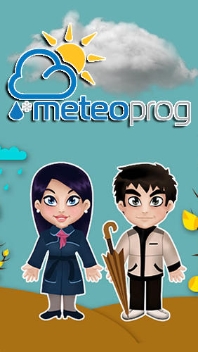 Meteoprog: Dressed by weather