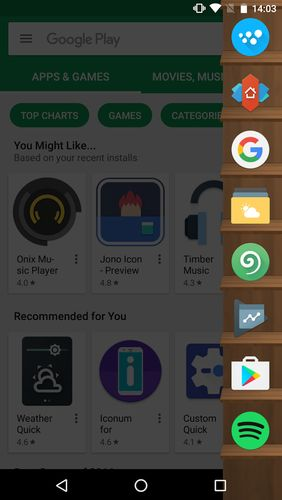 Download Arena launcher for Android for free. Apps for phones and tablets.