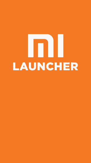mi launcher for android download