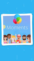 Download Moments for Android - best program for phone and tablet.