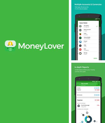 Money Lover: Money Manager