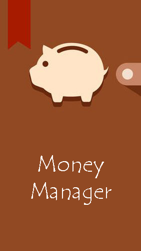 Money Manager: Expense & Budget