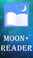 Download Moon plus reader for Android - best program for phone and tablet.