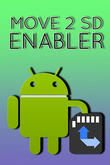Download Move 2 SD enabler for Android - best program for phone and tablet.
