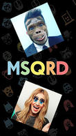 Download MSQRD for Android - best program for phone and tablet.