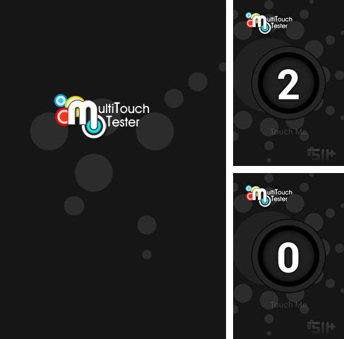 Download MultiTouch Tester for Android phones and tablets.