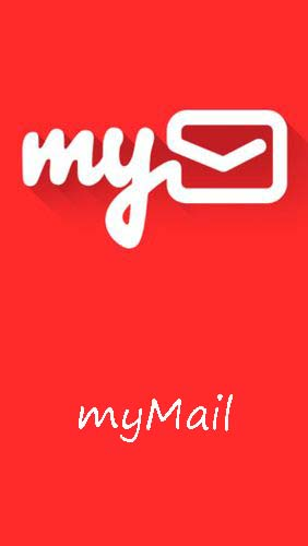 myMail – Email