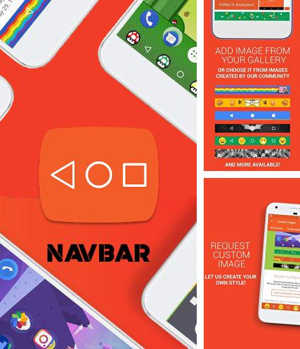 Besides Voicera - Note taker Android program you can download Navbar apps for Android phone or tablet for free.