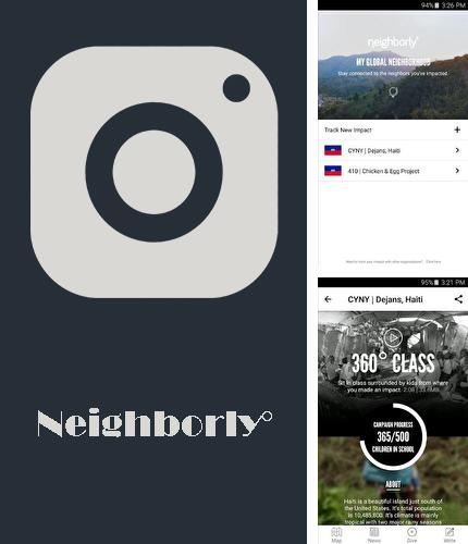 Download Neighborly for Android phones and tablets.