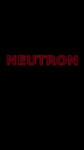 Neutron: Music Player