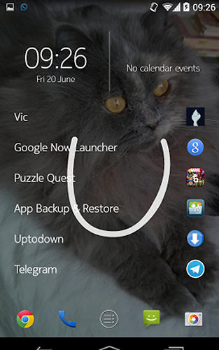 Download Z launcher for Android for free. Apps for phones and tablets.