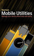 Download Norton mobile utilities beta for Android - best program for phone and tablet.