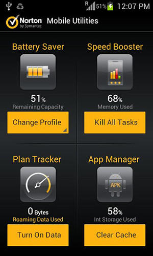 Download Norton mobile utilities beta for Android for free. Apps for phones and tablets.