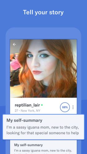 Download OkCupid dating for Android for free. Apps for phones and tablets.