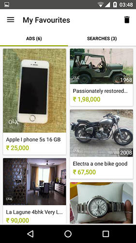 Download OLX.ua for Android for free. Apps for phones and tablets.