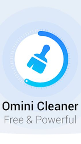 Omni cleaner - Powerful cache clean