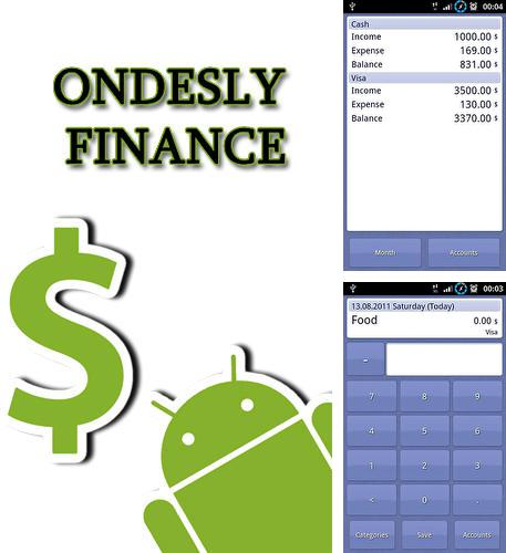 Download Ondesly finance for Android phones and tablets.