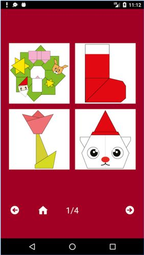 Origami Instructions Step-by-step app for Android, download programs for phones and tablets for free.