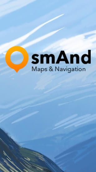 Osmand Maps And Navigation Osmand: Maps and Navigation for Android – download for free