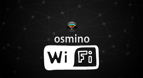 Download Osmino Wi-fi for Android phones and tablets.