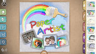 Download Paper artist for Android - best program for phone and tablet.