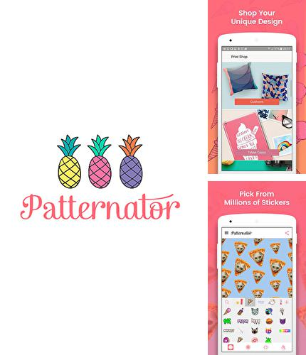 Download Patternator for Android phones and tablets.